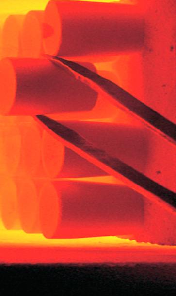 Termodinámica y cinética de procesos de la metalurgia extractiva