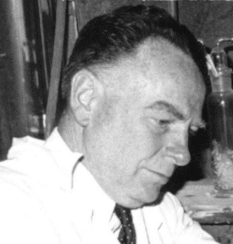 Alejandro Livingston Bianchi