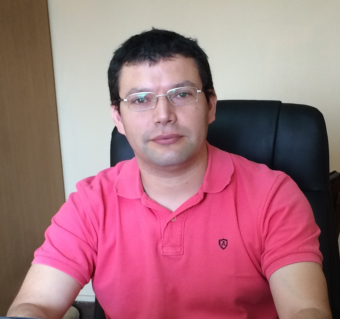 Carlos Carlesi Jara