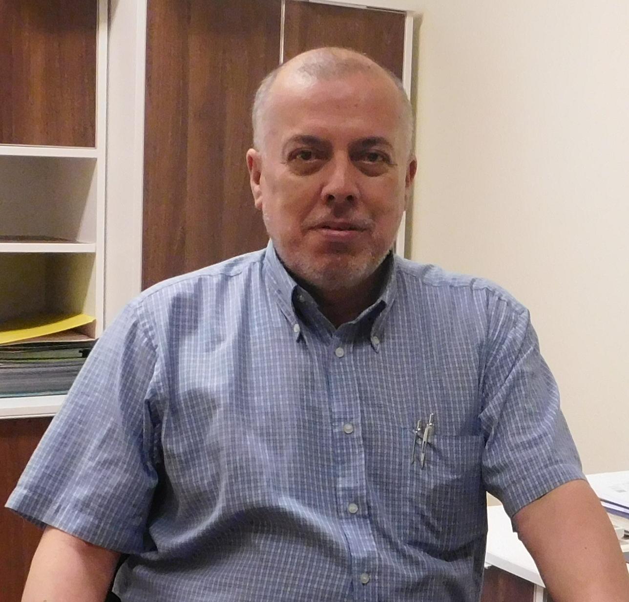 Luis Vega Alarcón