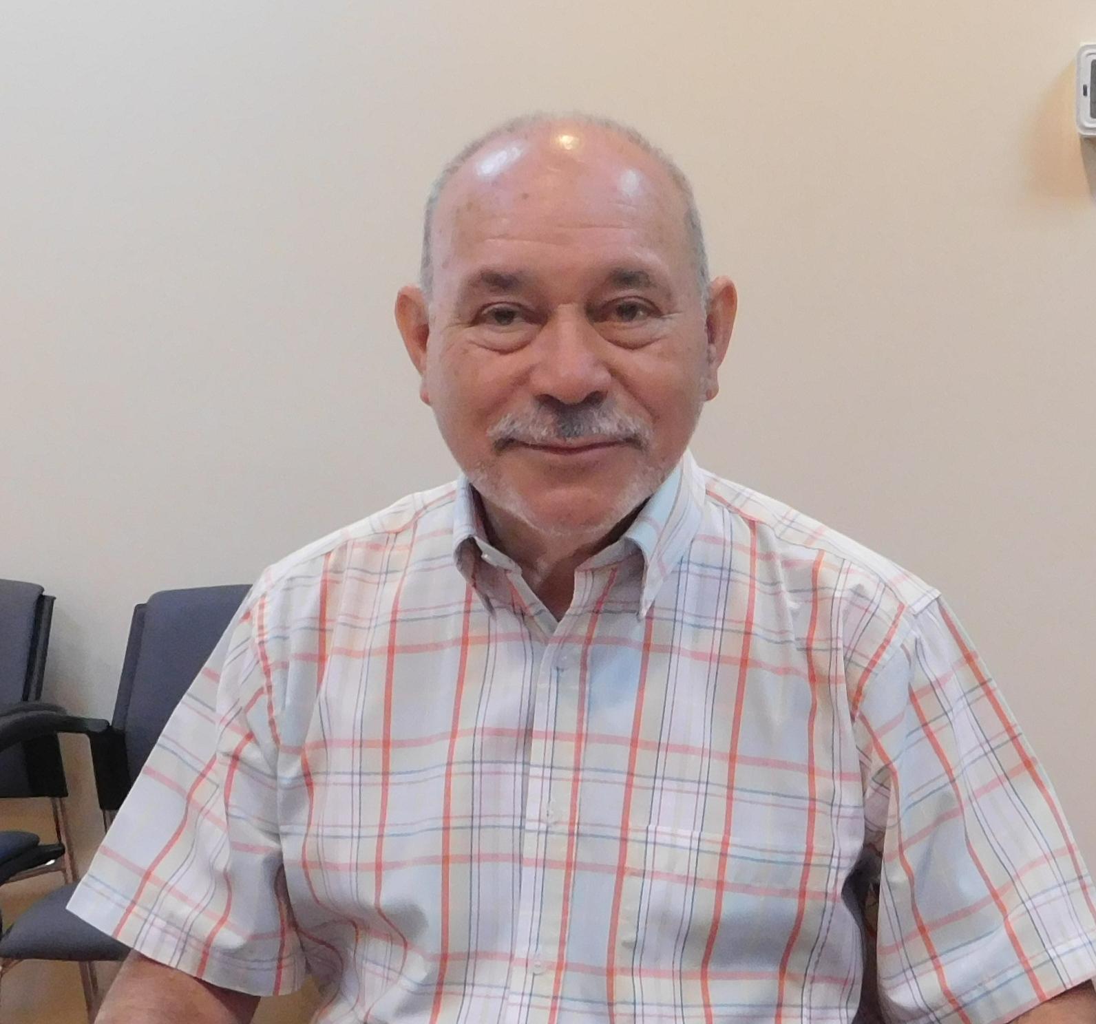 José Torres Titus