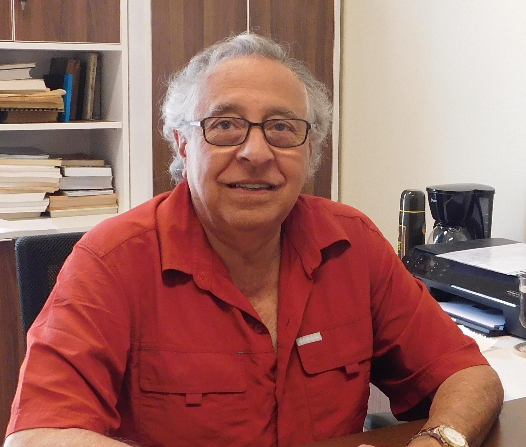 Guillermo Bagioli Arce