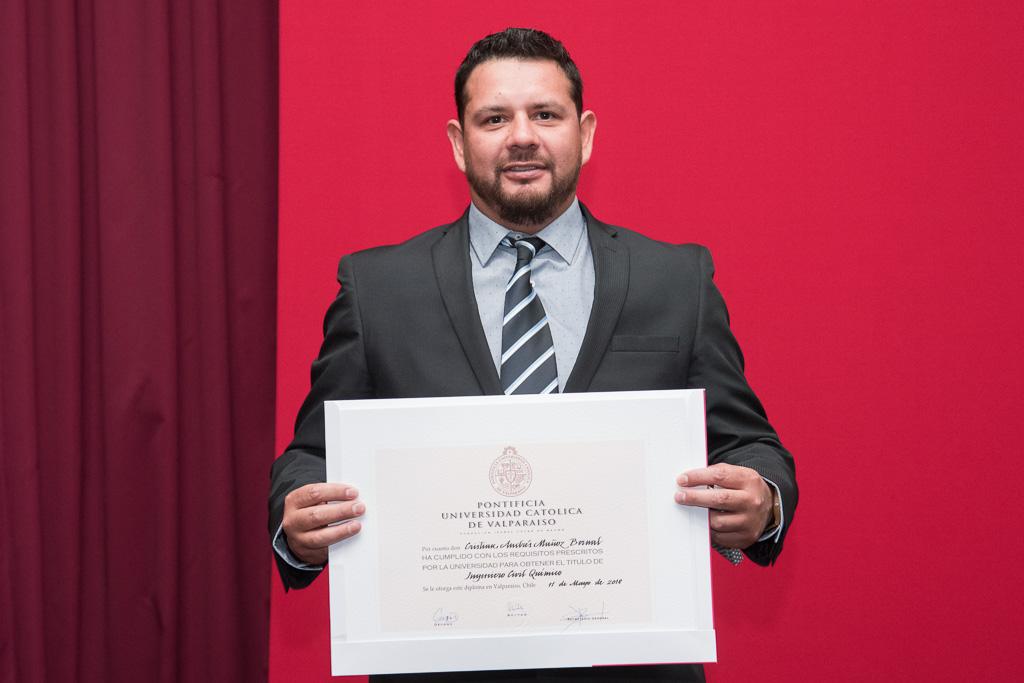 Cristian Muñoz B.