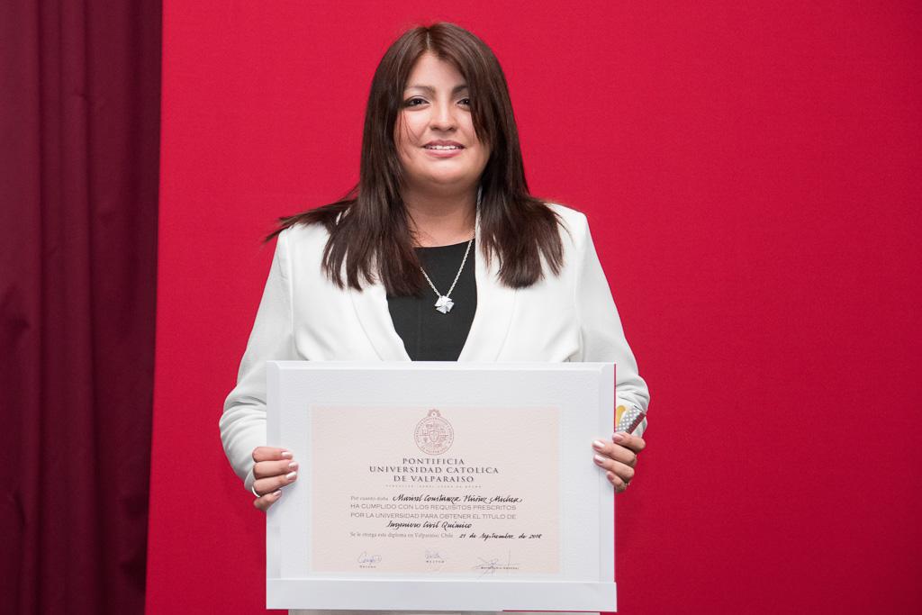 Marisol Núñez M.