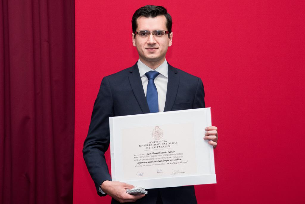 Yair Durán C.