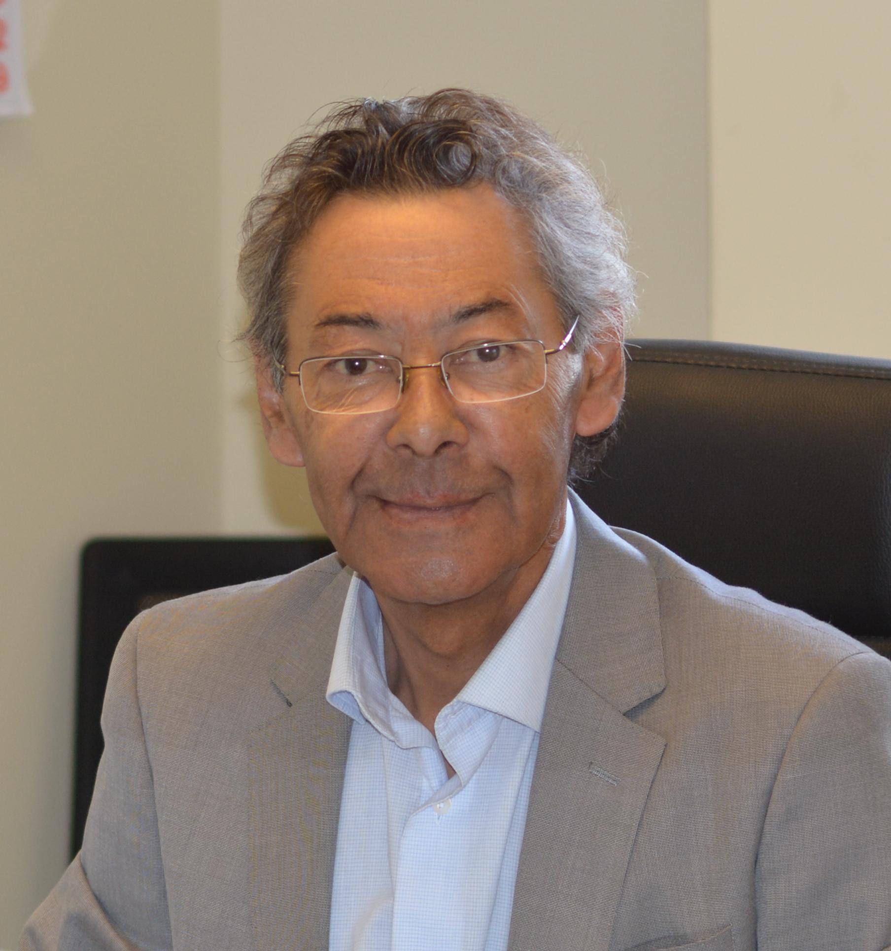 Jaime Fernández Celis