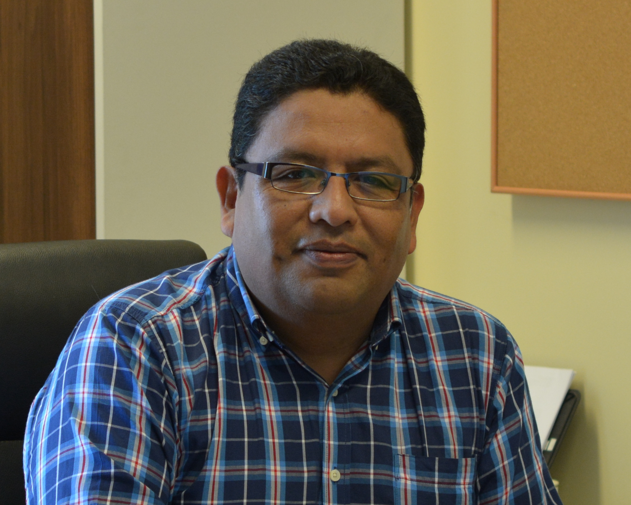 Jaime Morales Saavedra