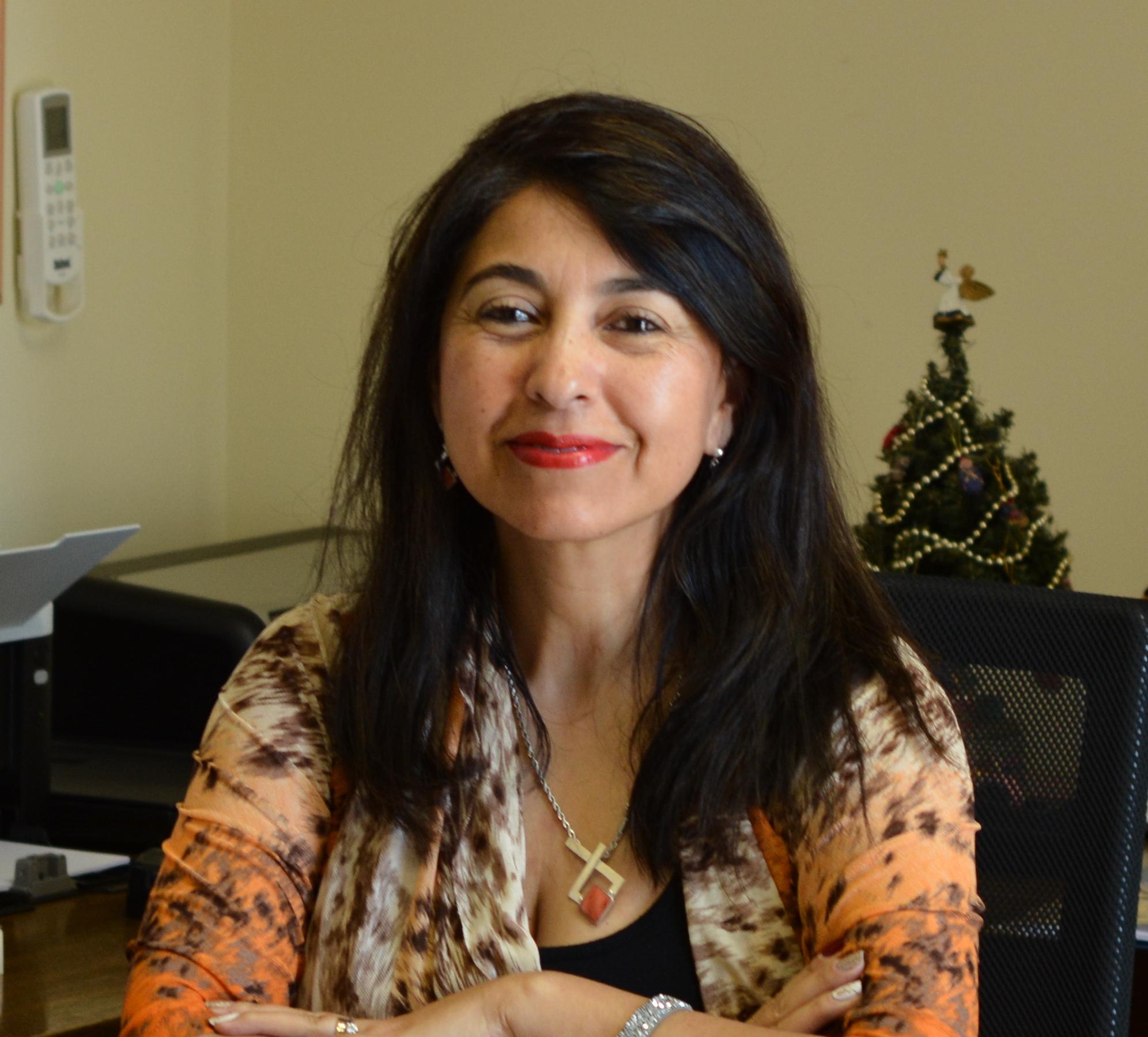 María Soledad Pizarro G.