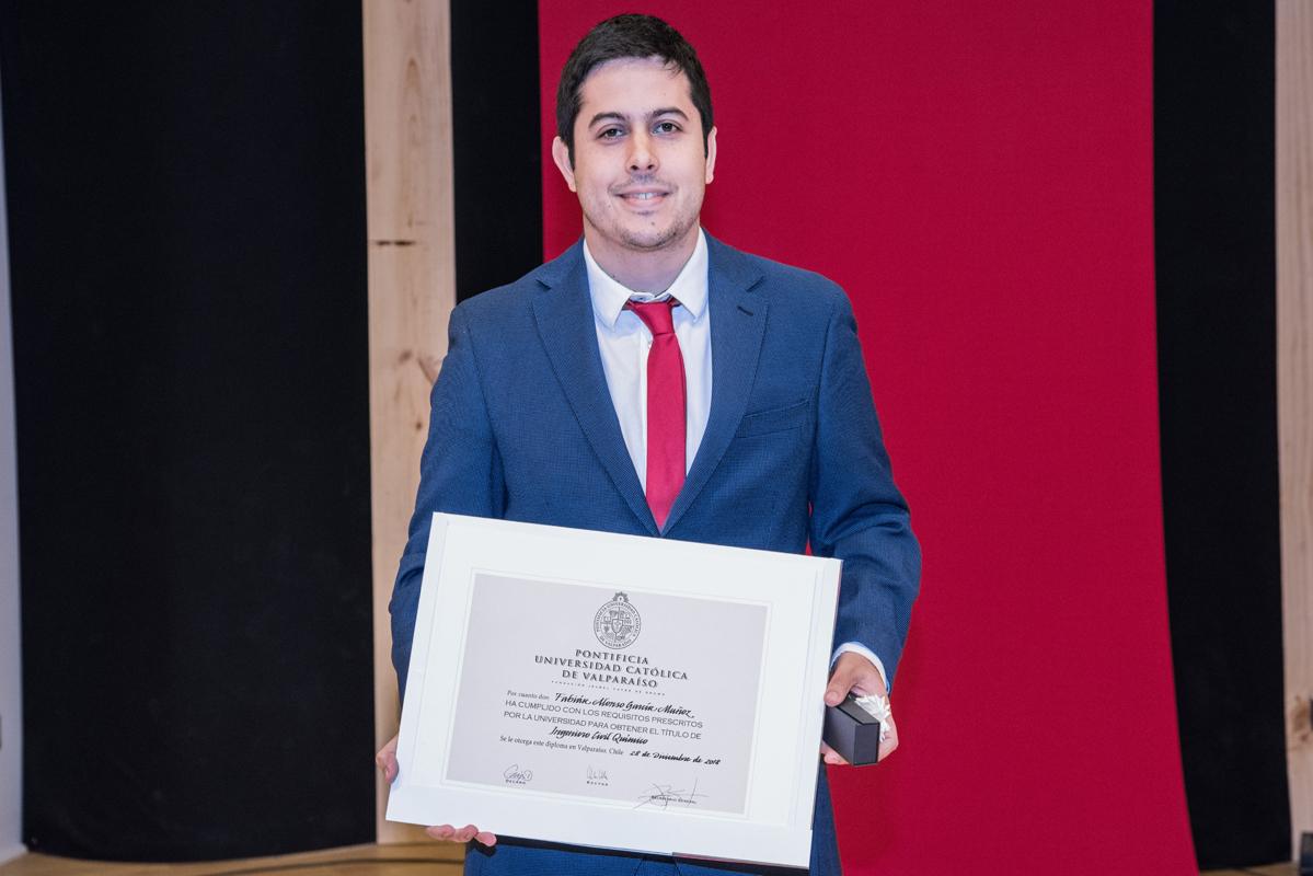 Fabián García M.