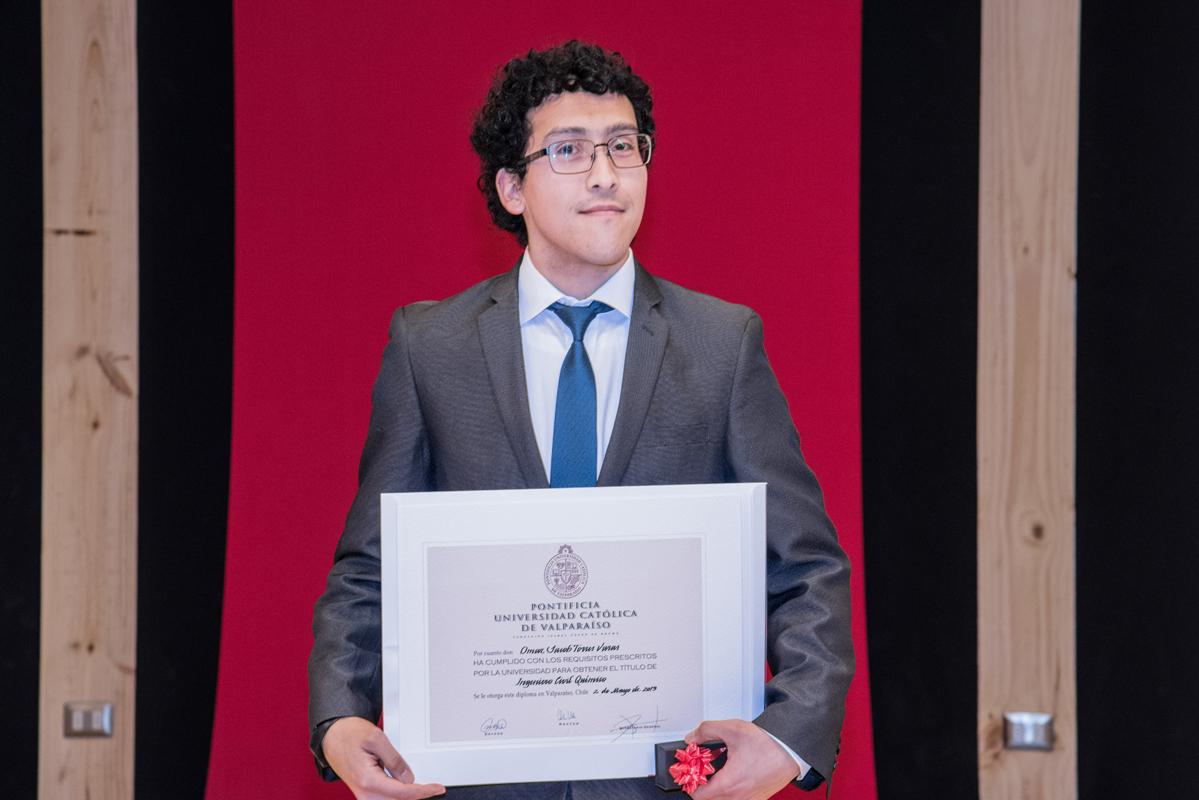 Omar Torres V.