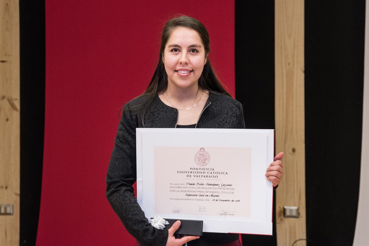 Paula Henríquez L.
