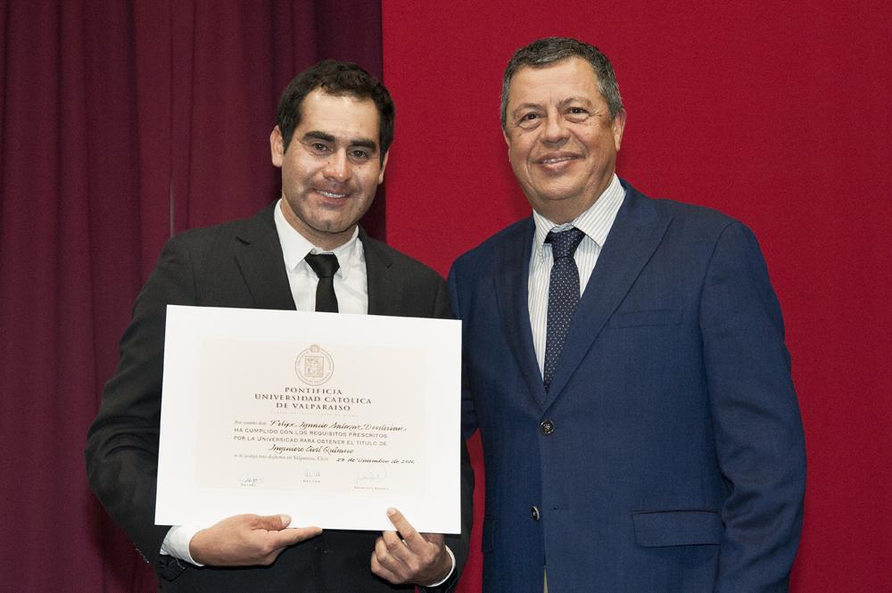 Felipe Salazar D.