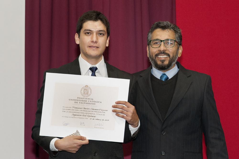 Francisco Olivares P.