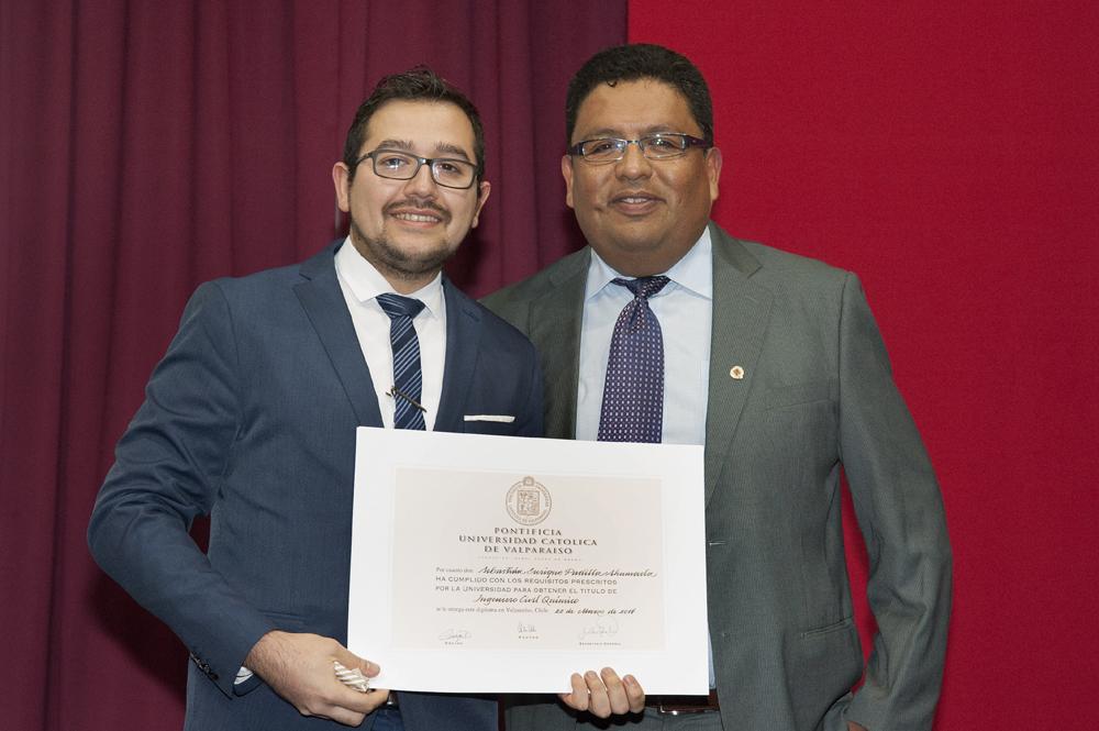 Sebastián Padilla A.