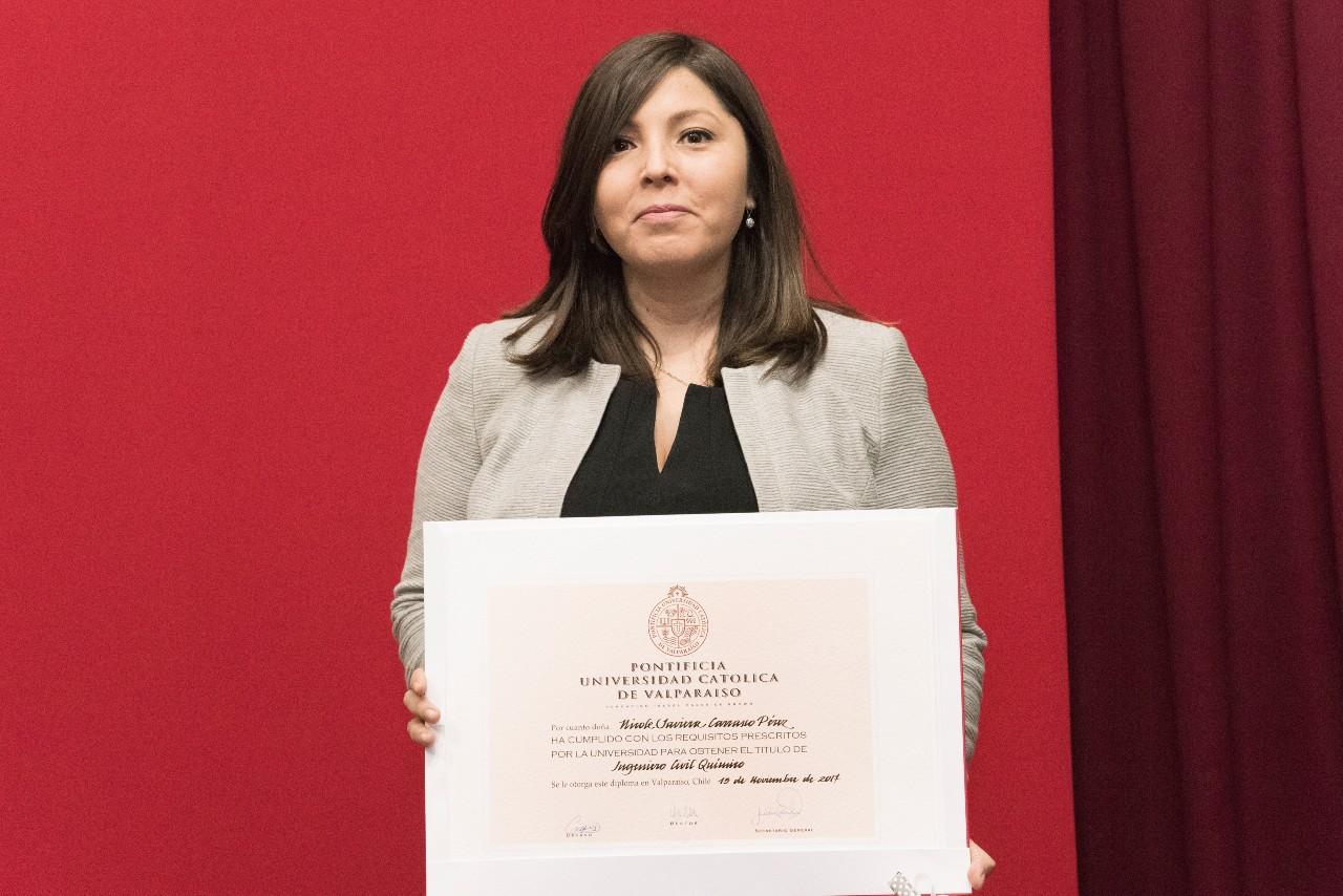 Nicole Carrasco P.