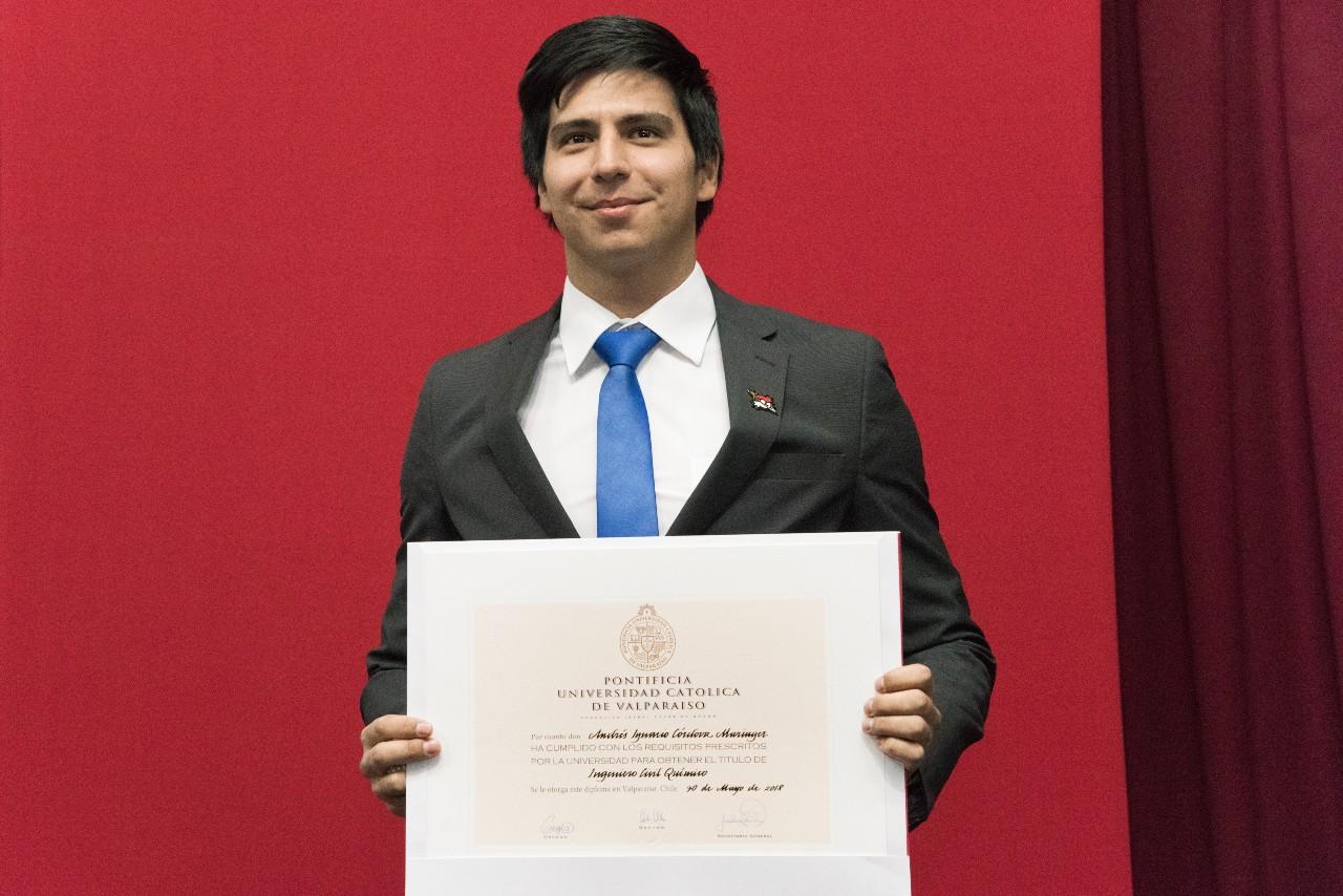 Andrés Córdova M.
