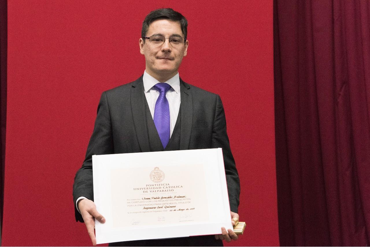 Juan González B.