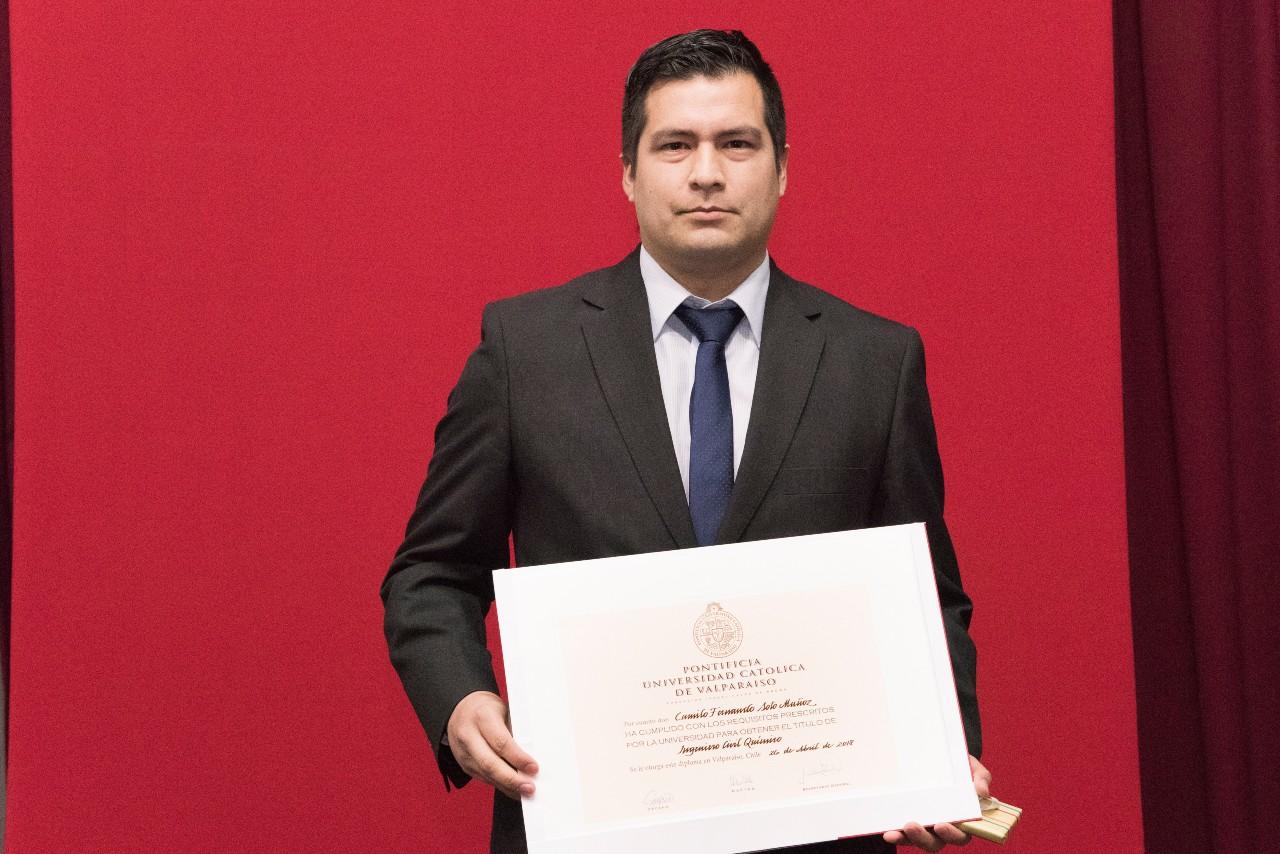 Camilo Soto M.