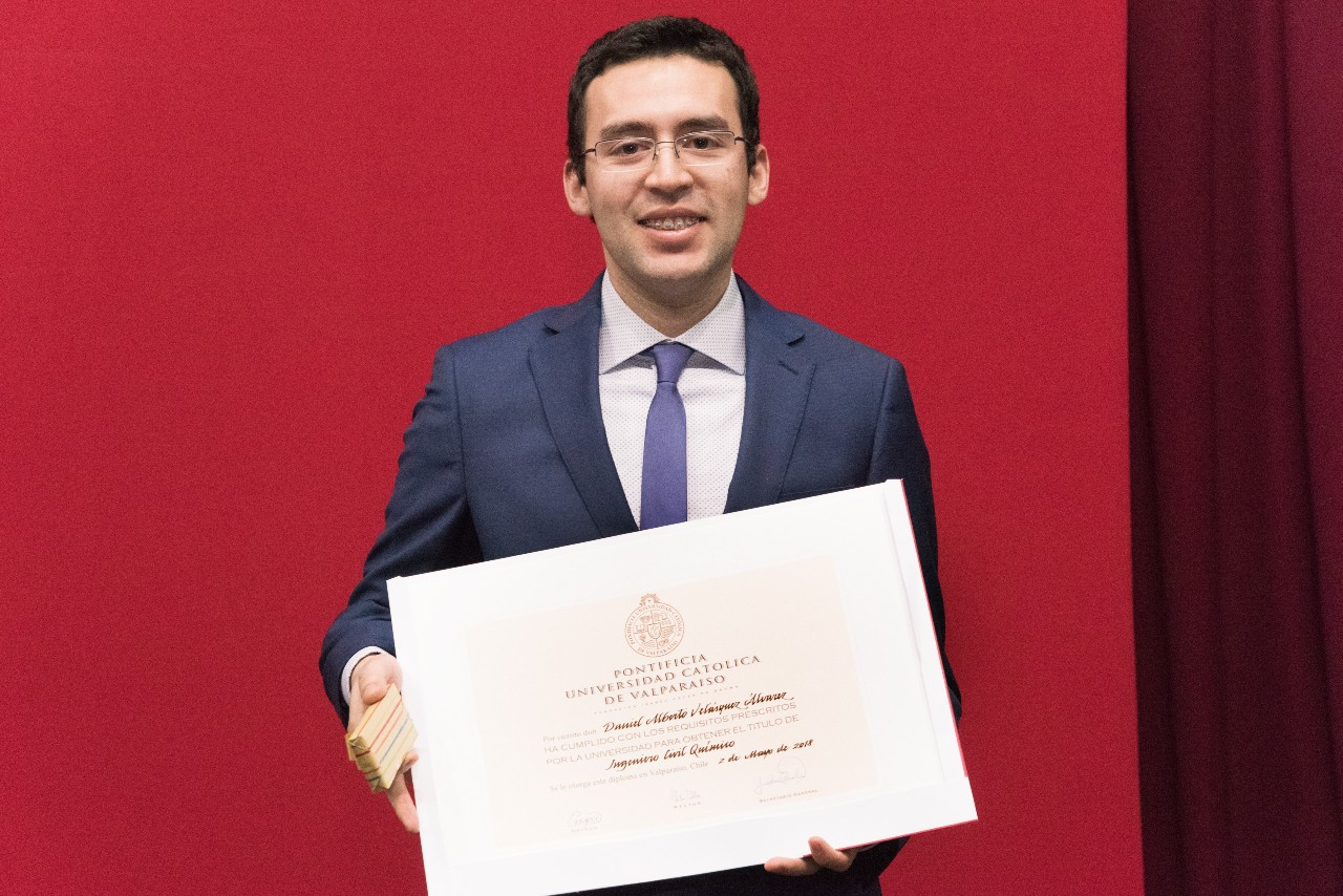 Daniel Velásquez A.