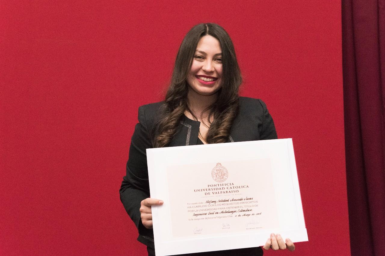 Stefany Acevedo V.