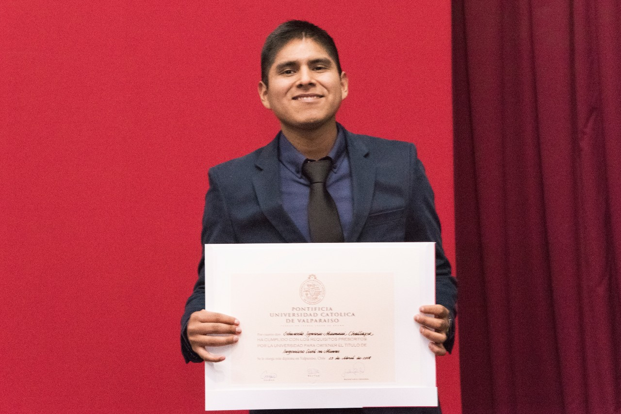 Eduardo Mamani C.