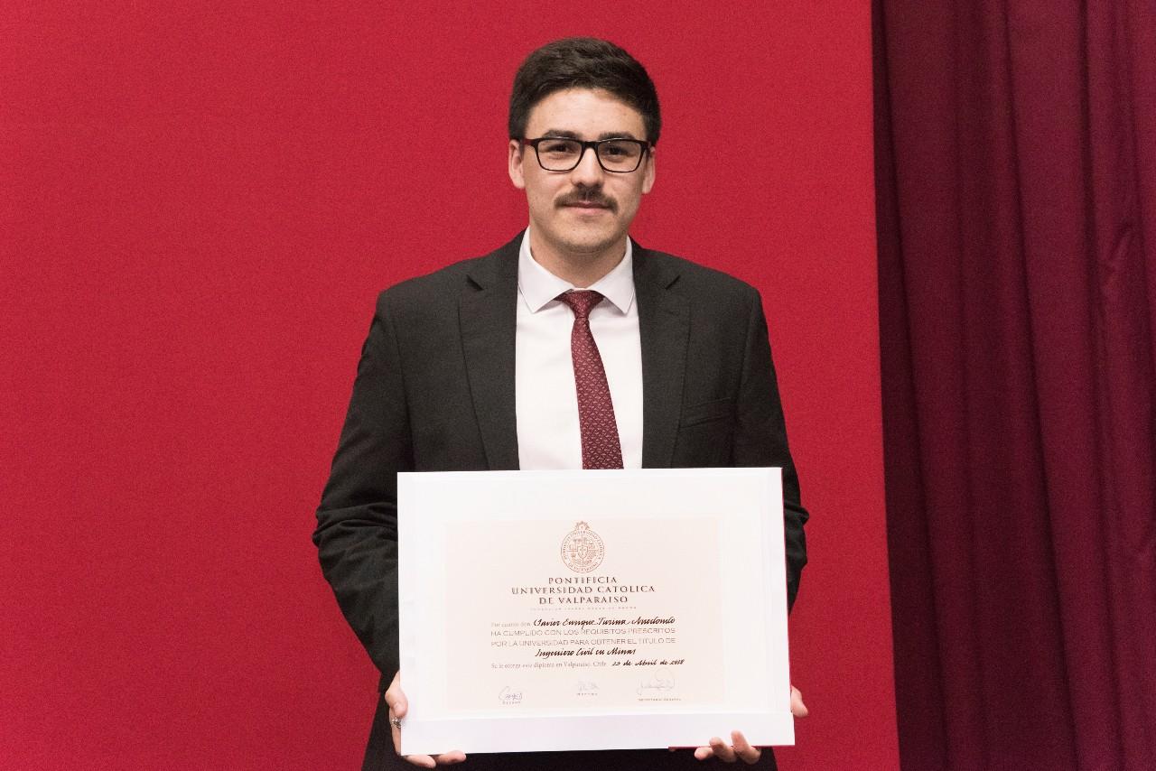 Javier Turina A.