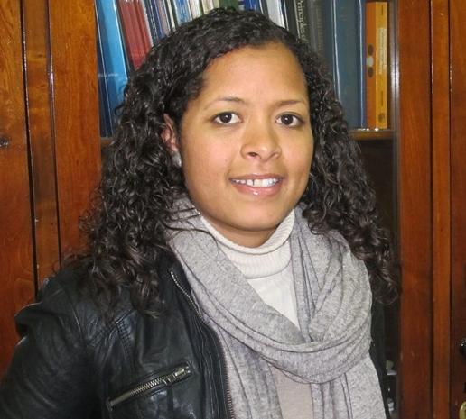 Dreidy Vásquez Sandoval