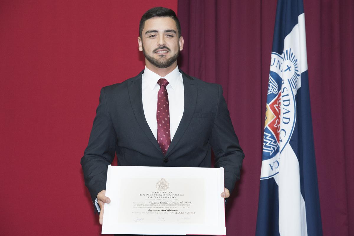Felipe Jamett V.