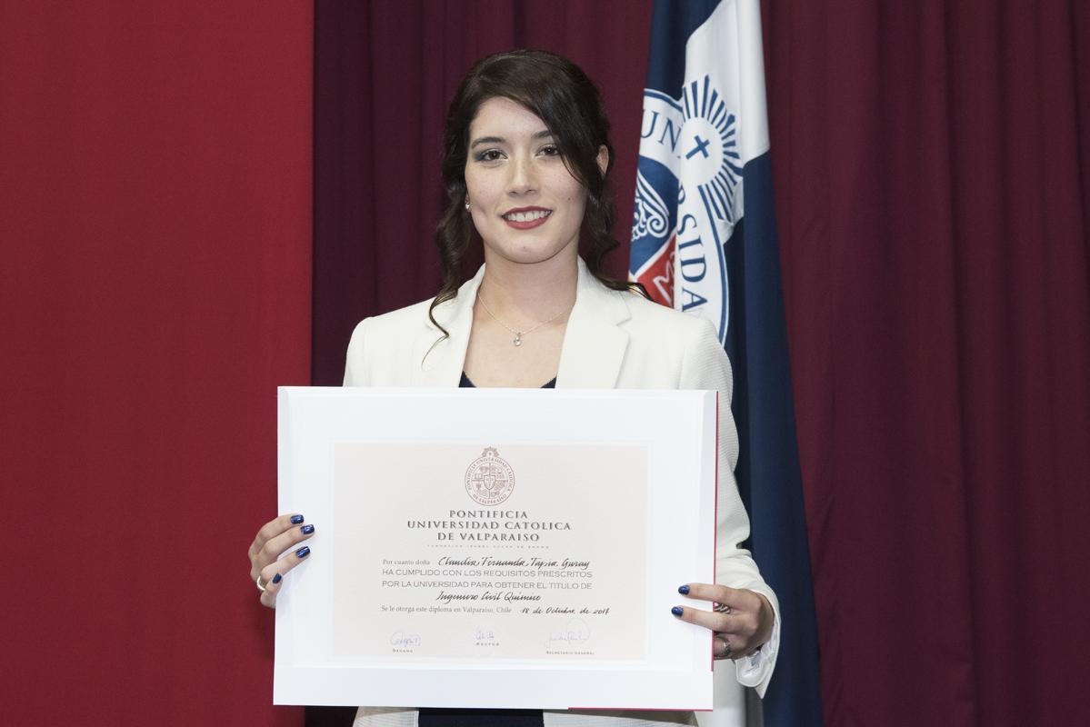 Fernanda Tapia G.