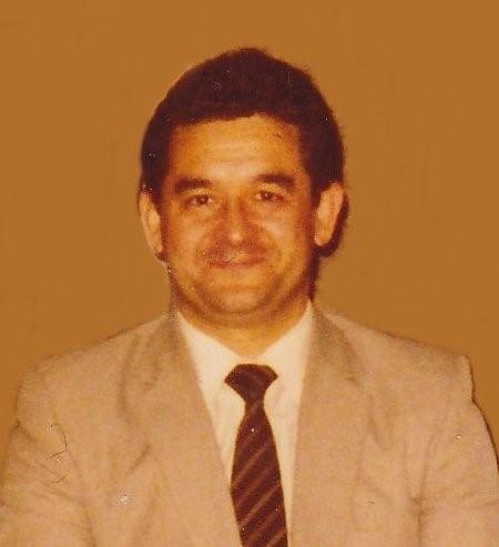 Filadelfio De Mateo Gómez