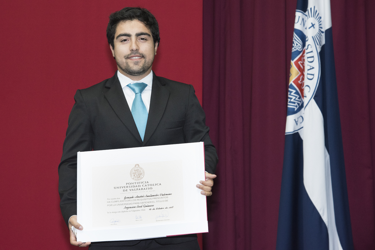 Gonzalo Santander P.