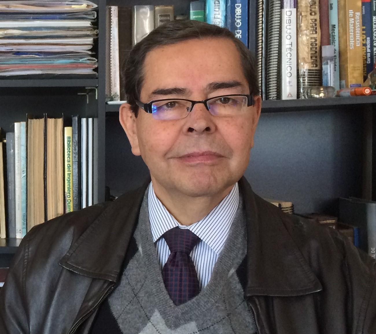 Horacio Aros Meneses