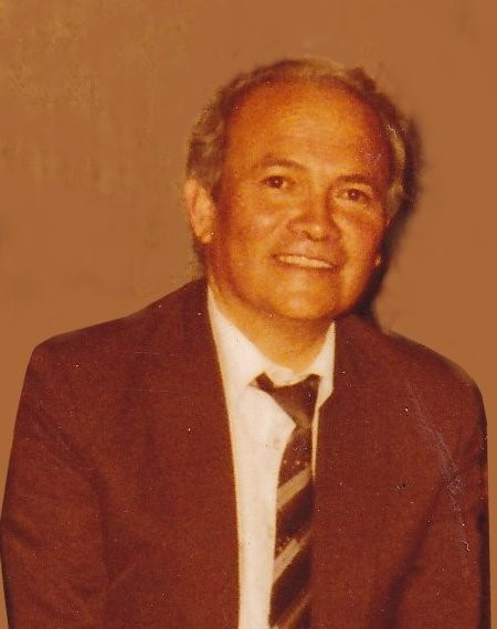 Horacio Soto Aguilera