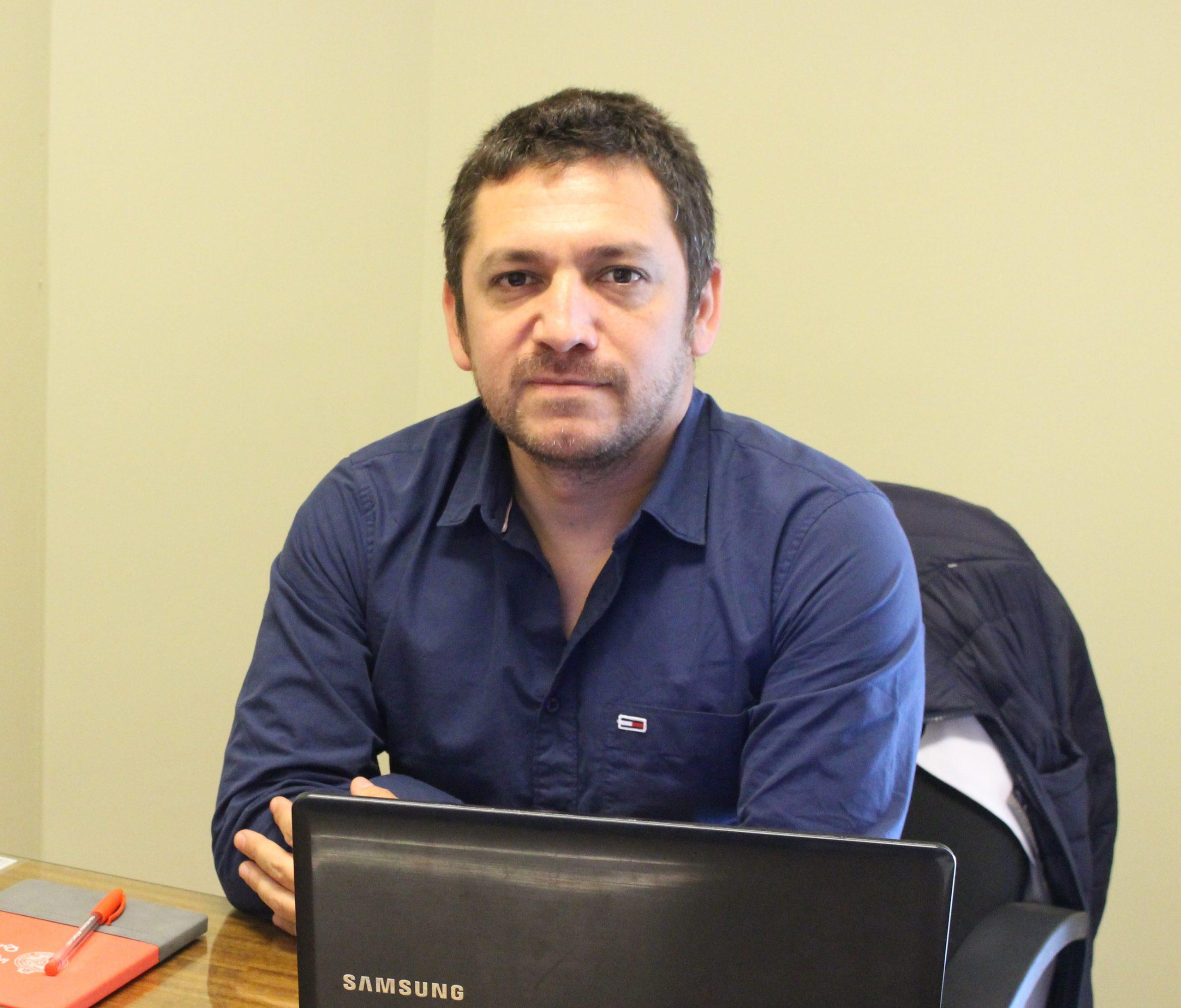 Marcelo León Martínez