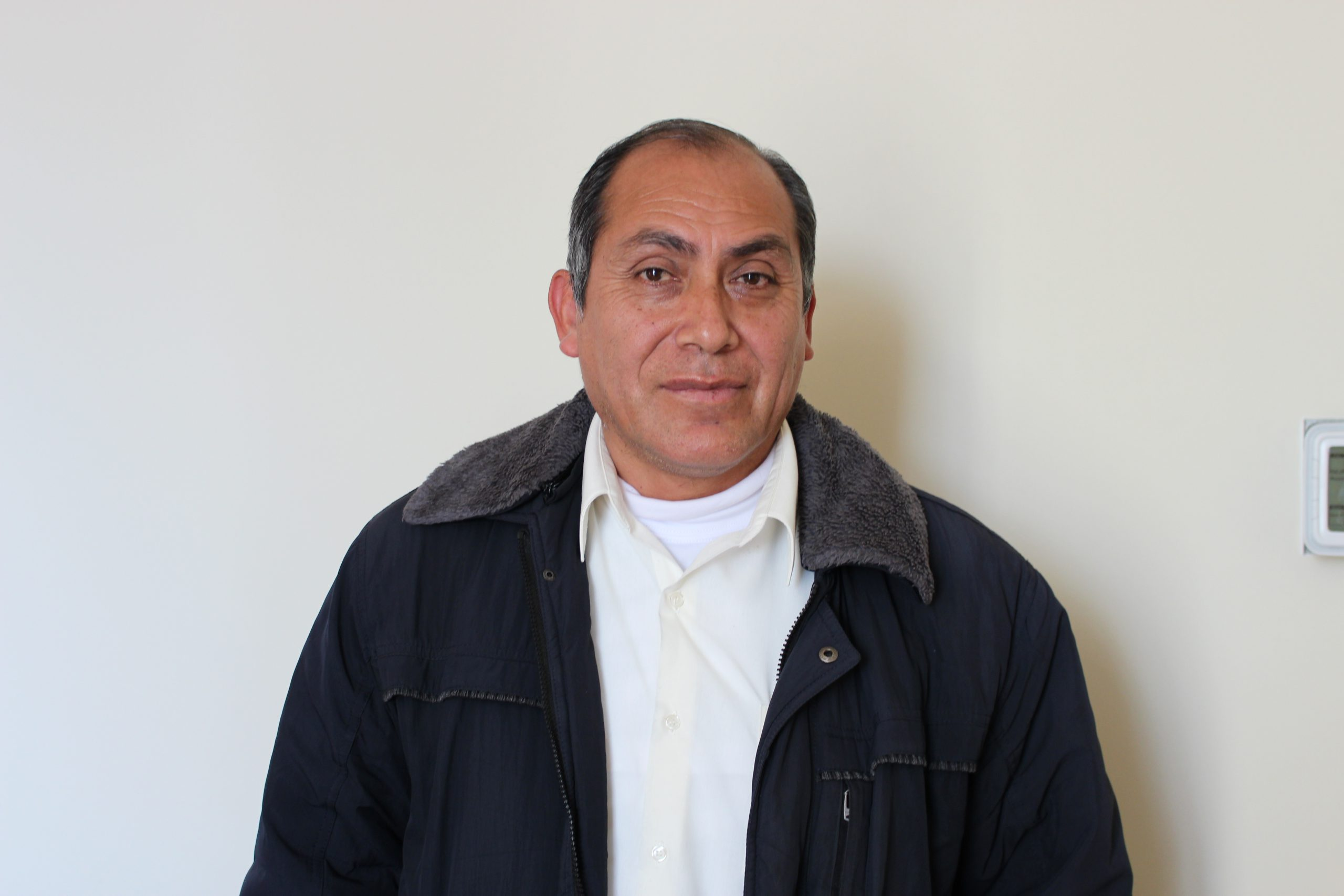 Pedro Robles Vásquez
