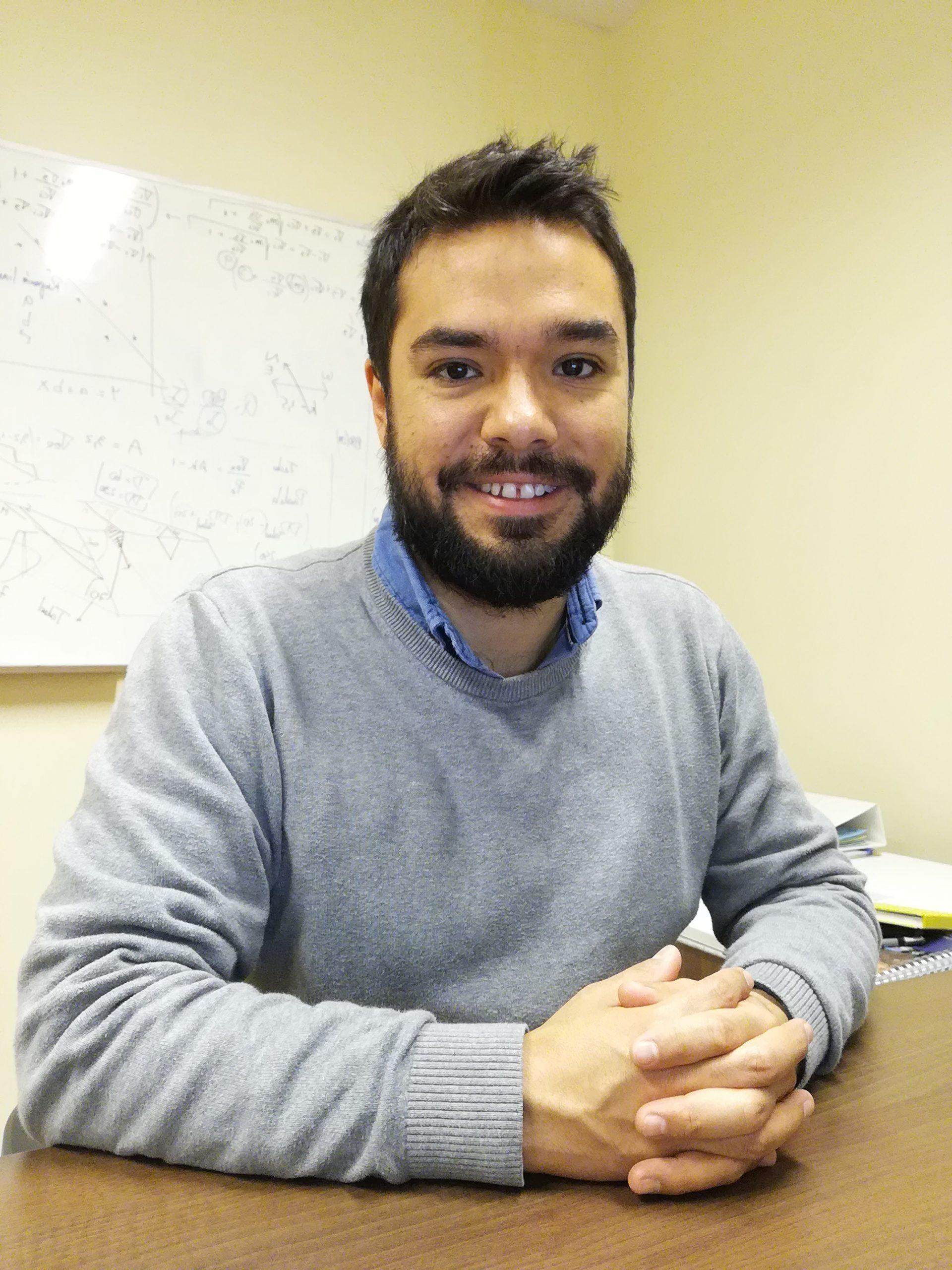 Jonathan Tapia Espinoza