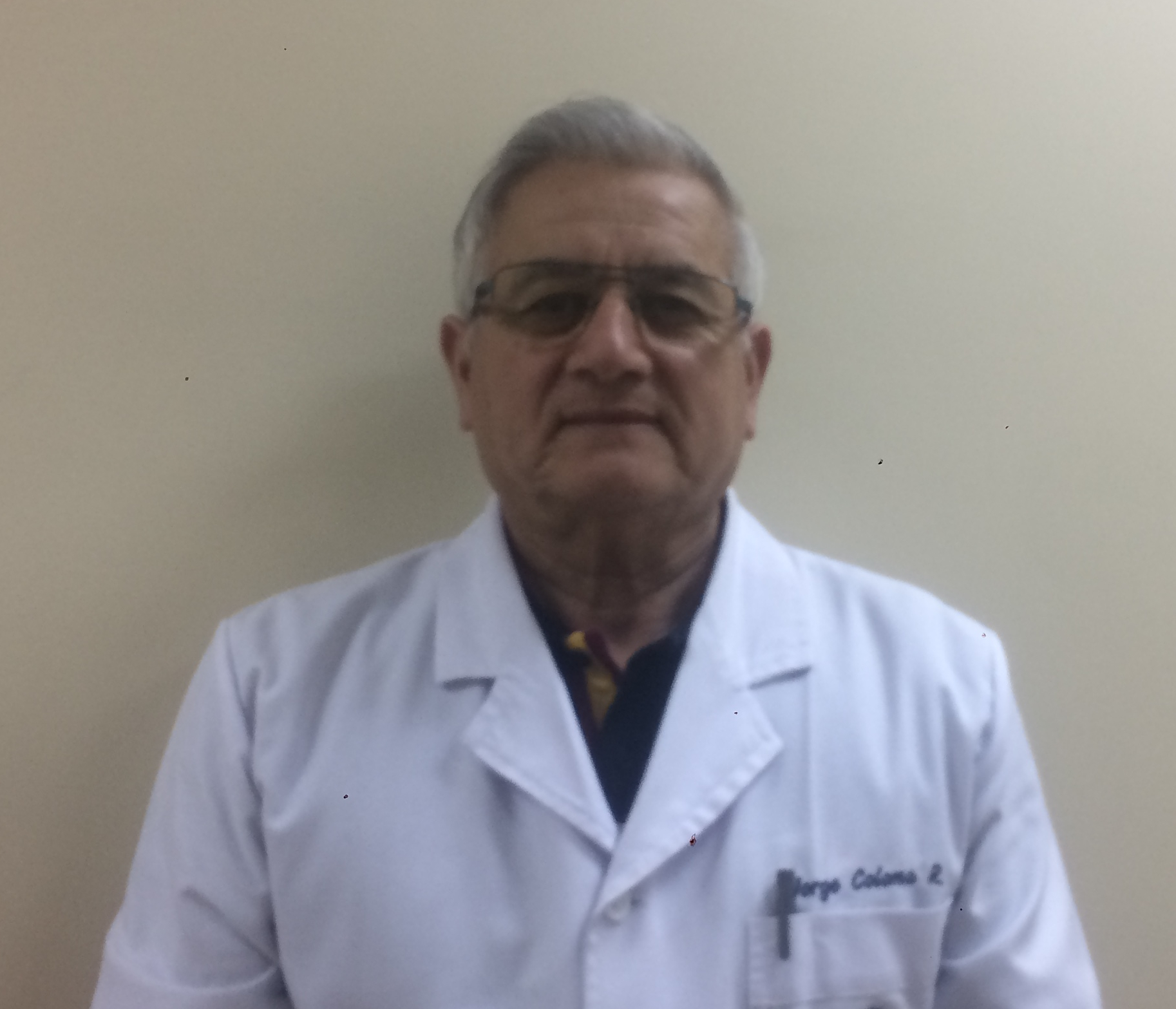 Jorge Coloma