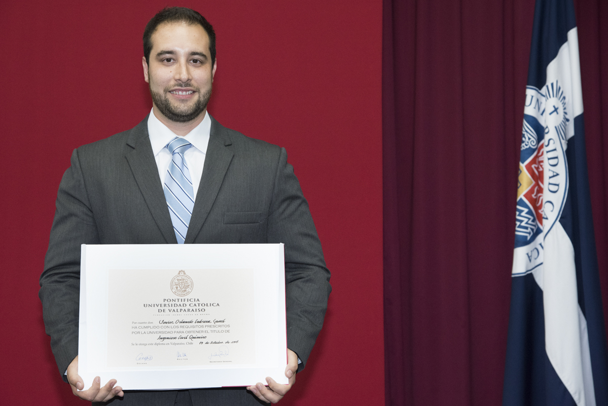 Javier Cabrera L.