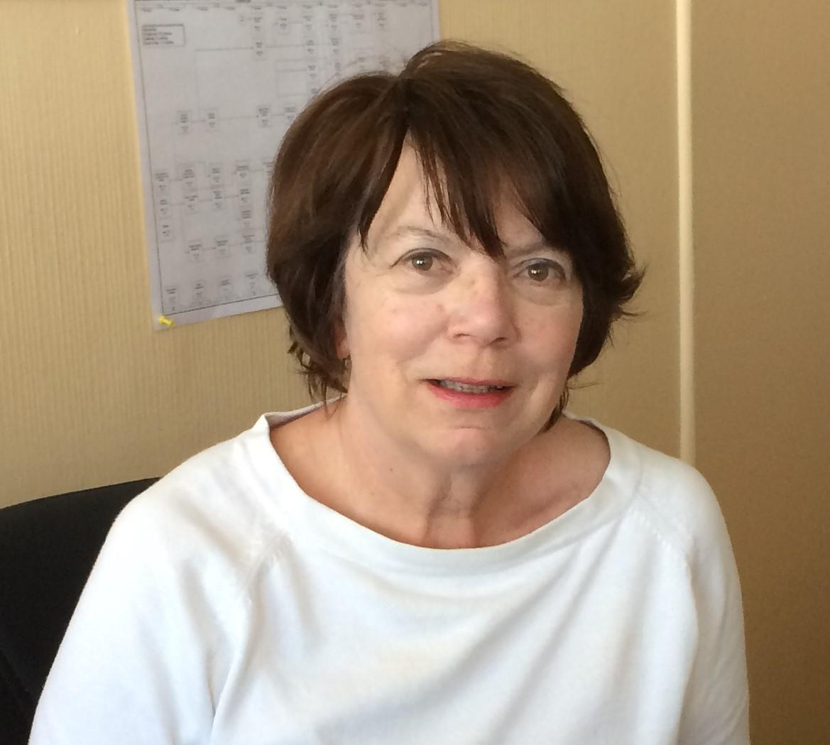 María García De Pablo