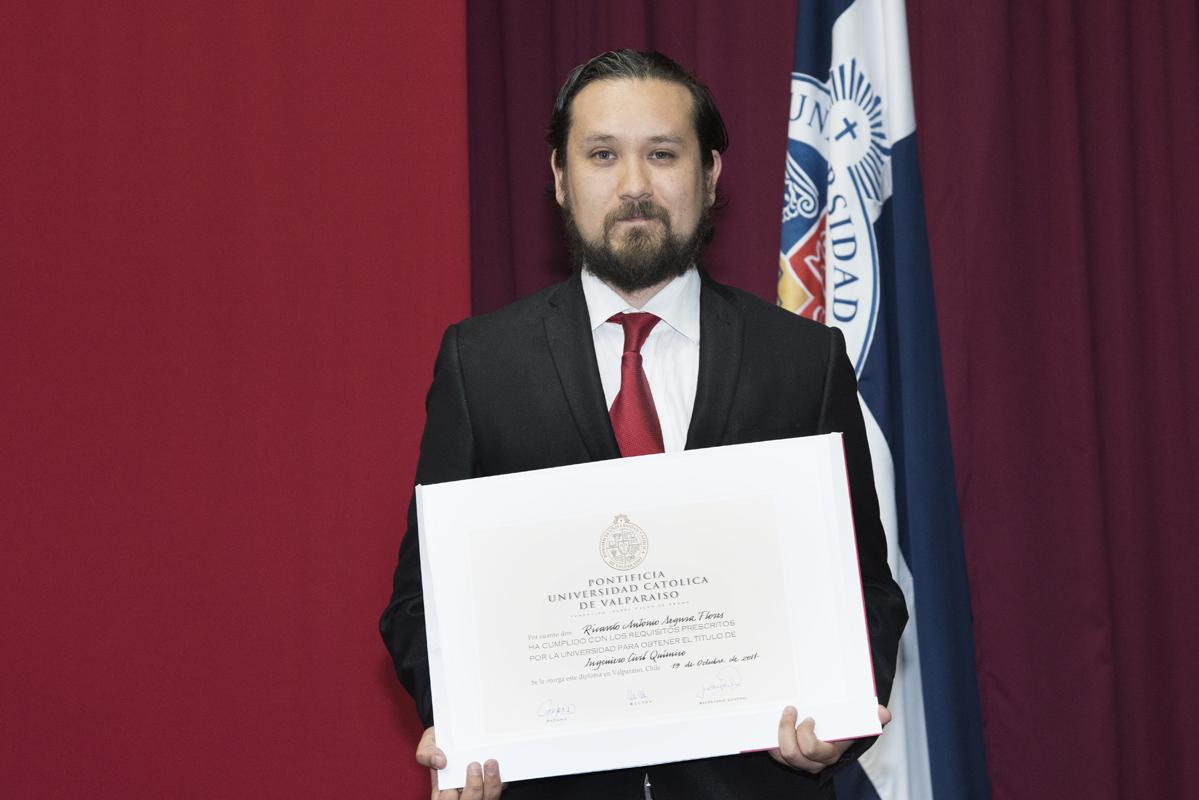 Ricardo Segura F.
