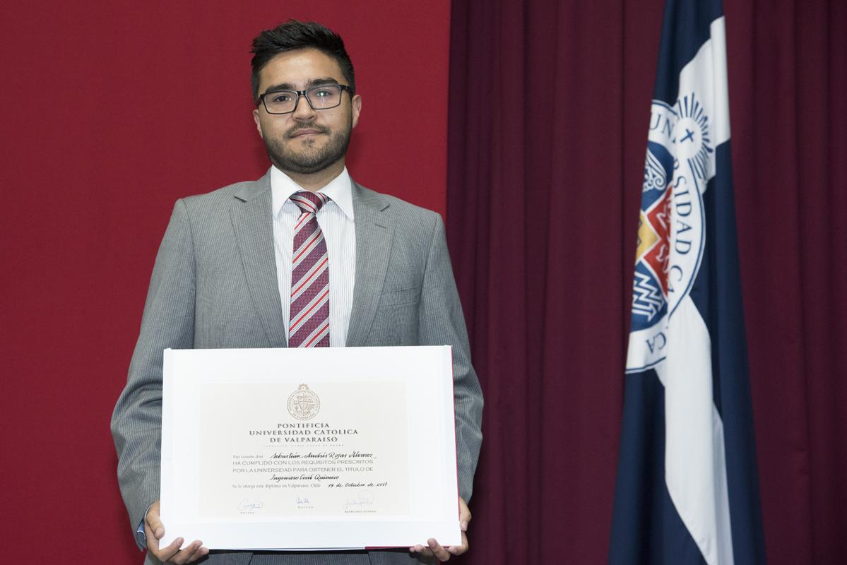Sebastián Rojas A.