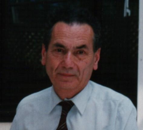 Samuel Navarrete Cifuentes