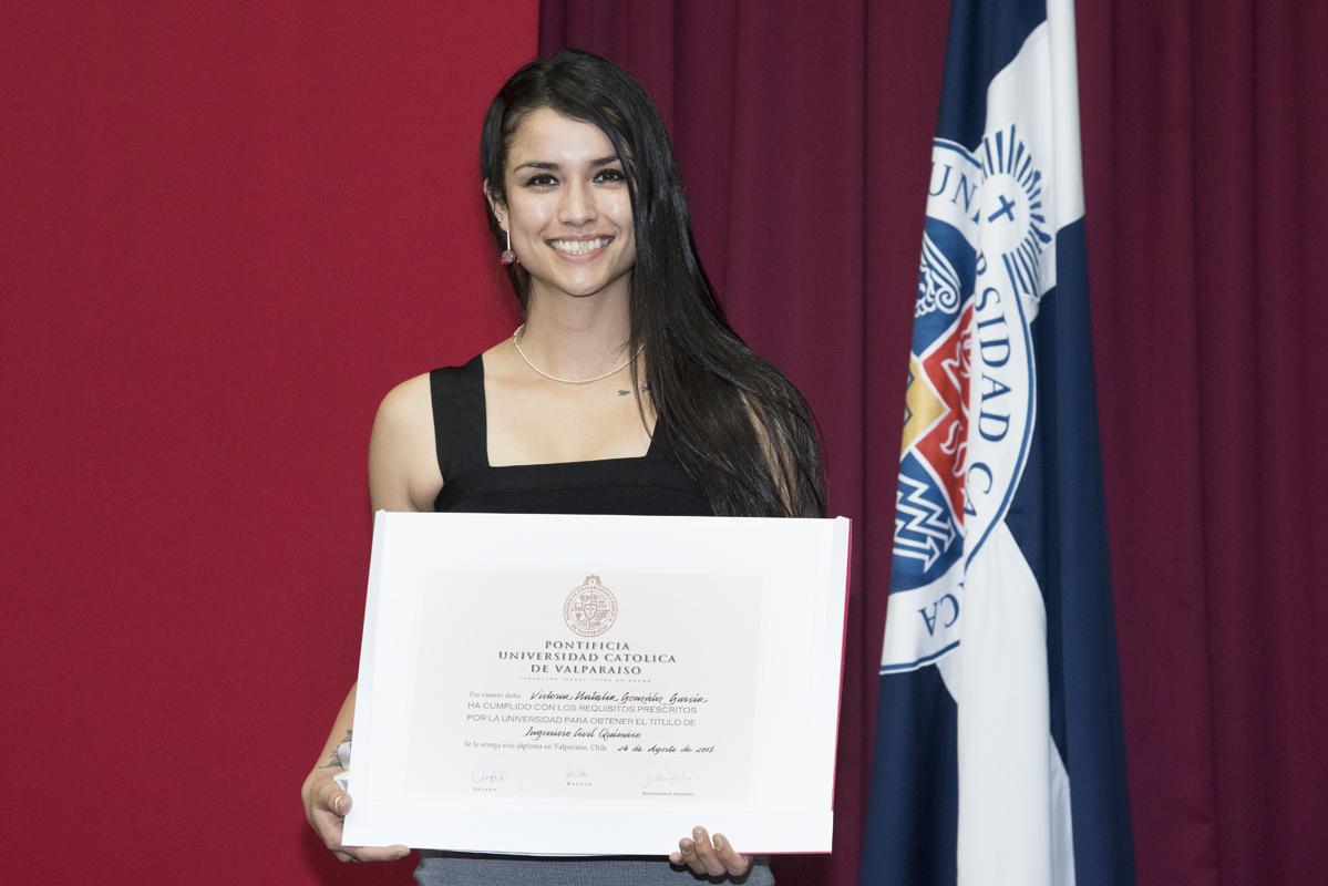 Victoria González G.