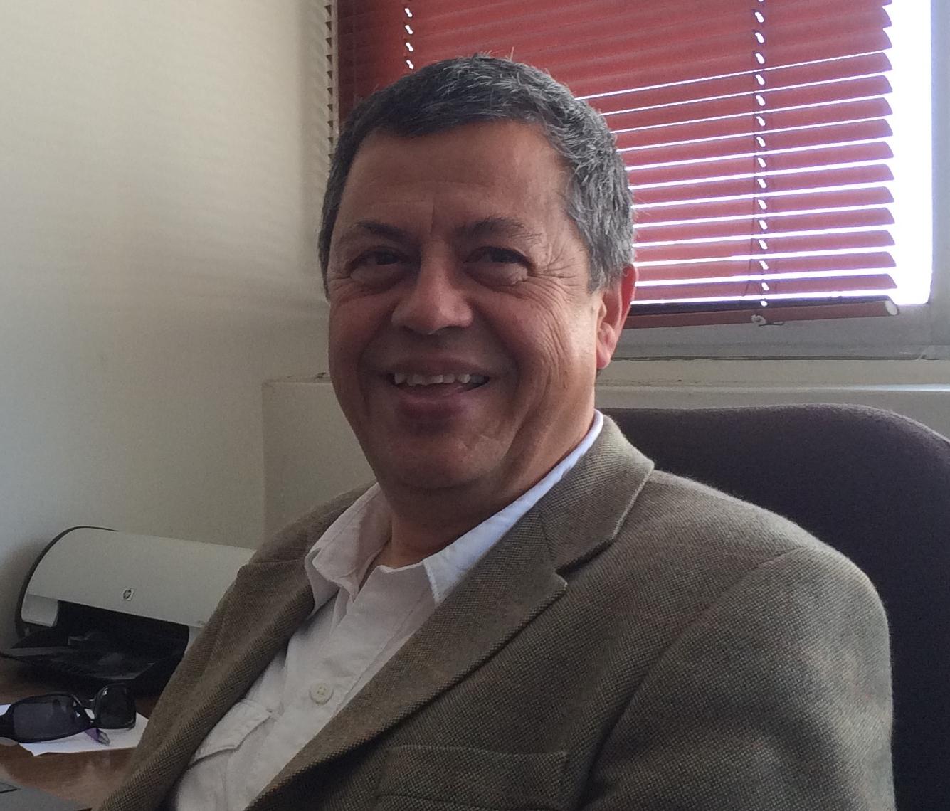Eduardo Meyer Aguilera