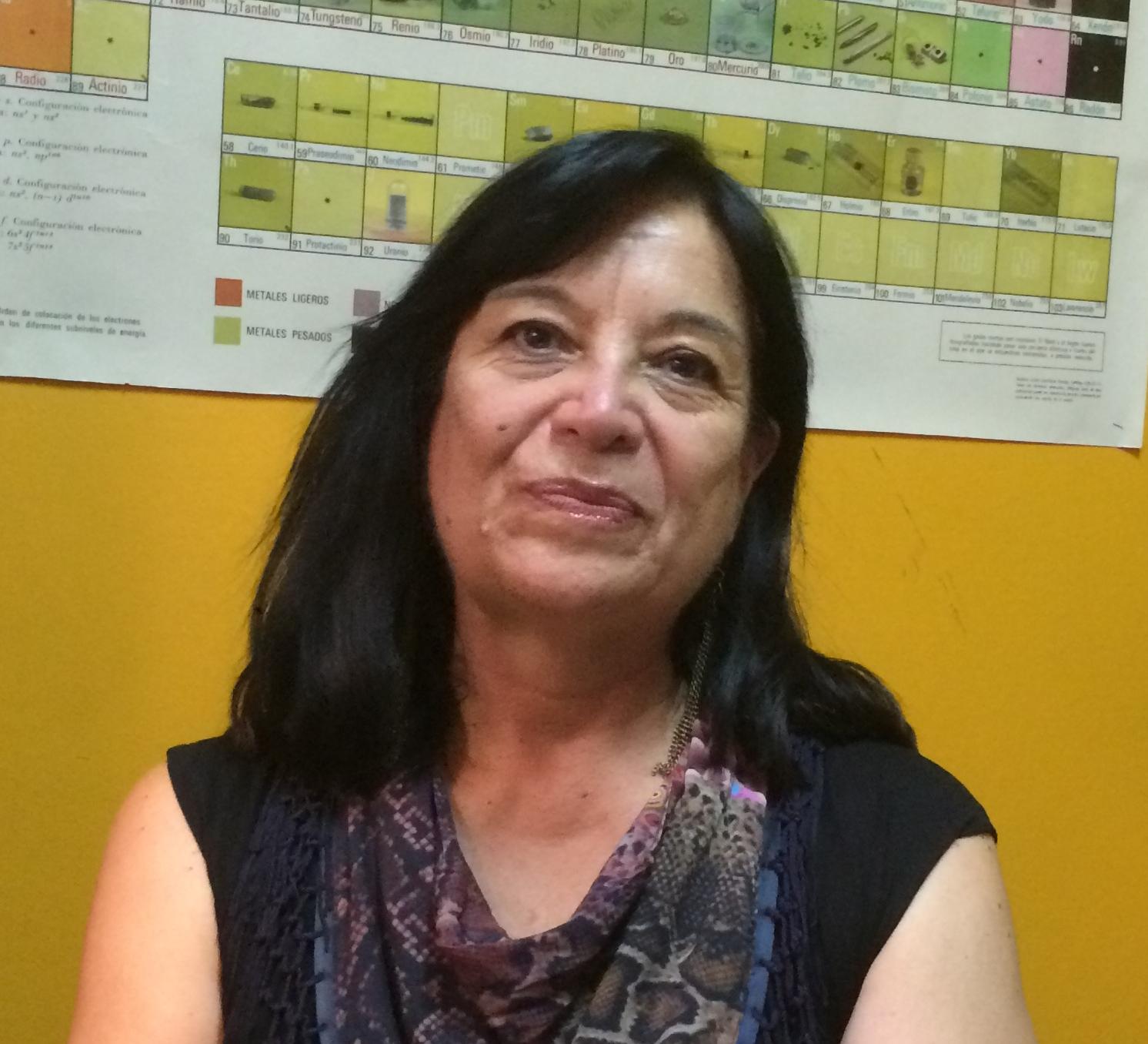 Cecilia Ortigosa Amigo