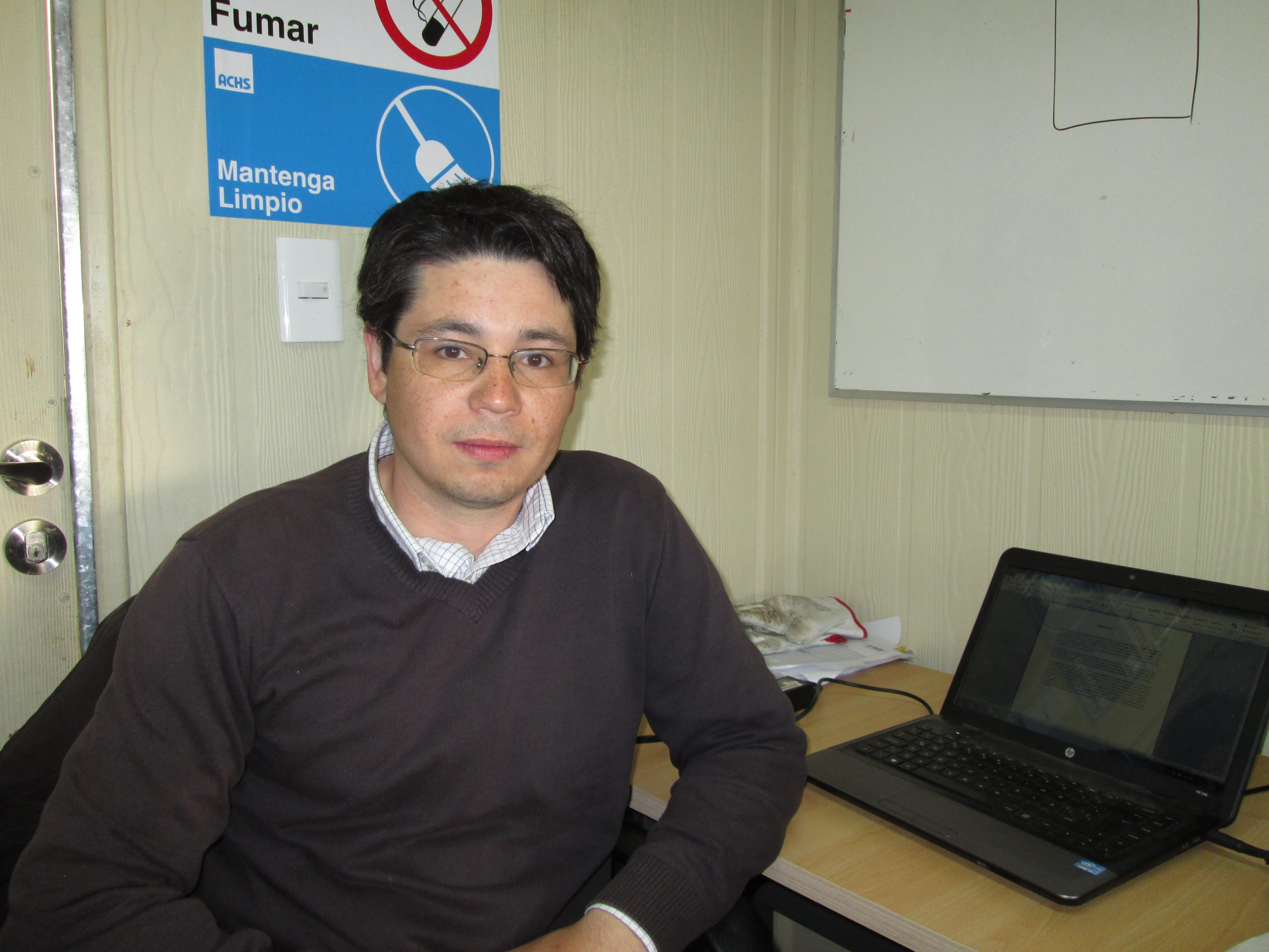 Sebastián Retamal Figueroa