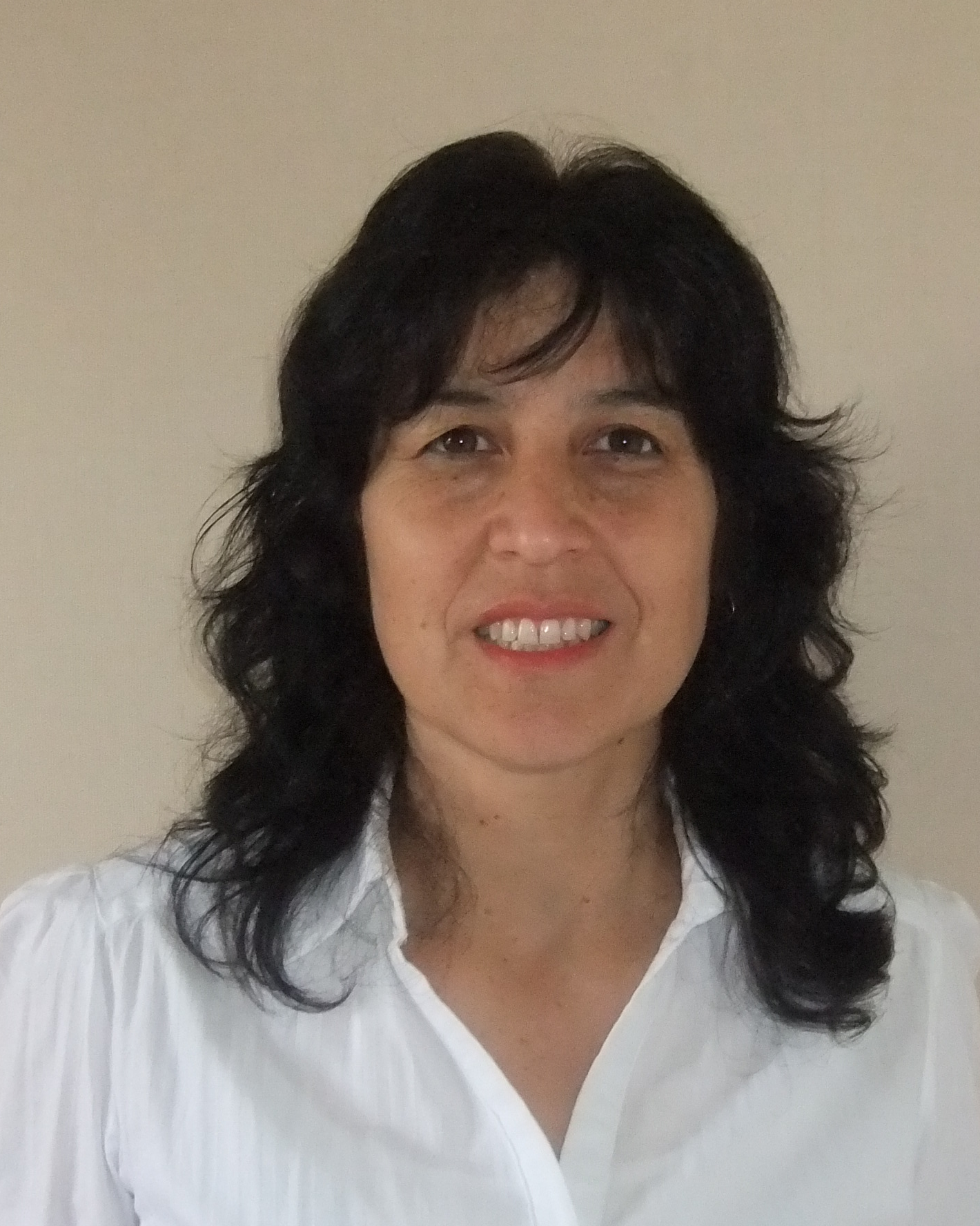 Cecilia Astudillo Contreras